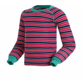 Regatta Elatus Baselayer Shirt Kids Duchess Stripe